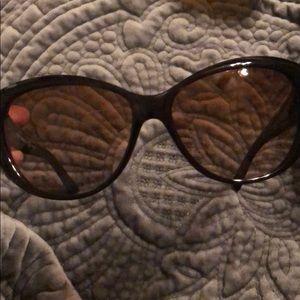 Tory Burch sunglasses. New